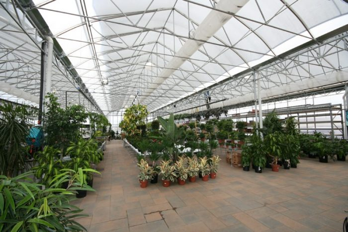 Système irrigation Oasis Rive-sud