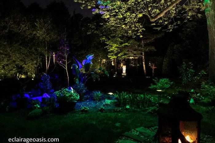 eclairage-paysager-couleur