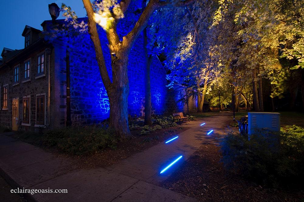 eclairage-exterieur-sentier-vieux-fort-laprairie-3