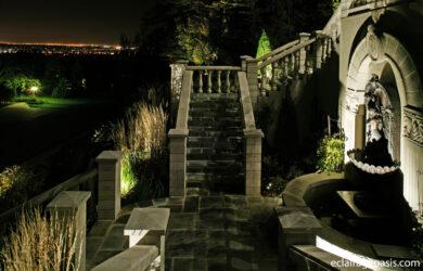 architectural éclairage oasis québec