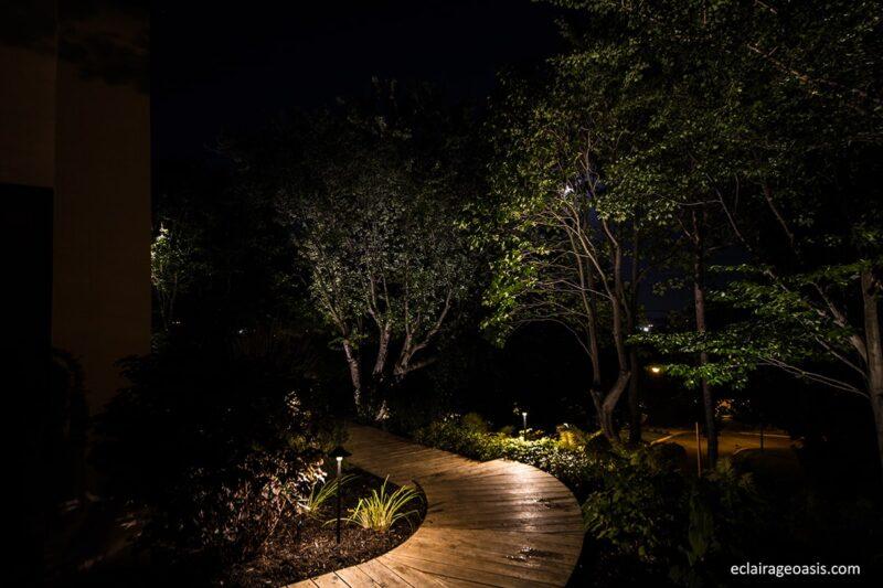 eclairage-exterieur-passage-nuit