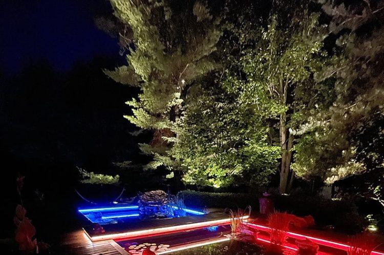 eclairage-del-cour-exterieur-piscine