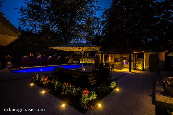eclairage-paysagiste-piscine-cours